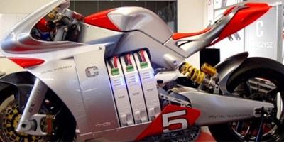 Motor na električni pogon  %Post Title