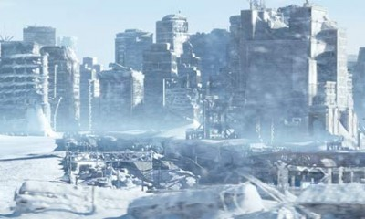 Klimatska intervencija je potencijalna katastrofa