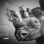 Fina umetnost istrebljenja cele vrste