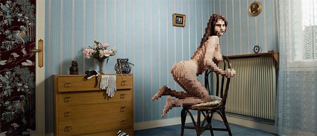 Pikselizovana erotika