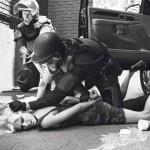 Uhapšena lepota