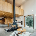 Beton, drvo i staklo  %Post Title