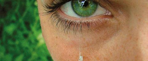 Suza kao nakit