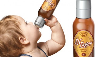 Pivce za bebce  %Post Title