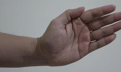 Šta dužina prstiju govori o muškarcima?