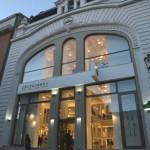 Epska knjižara u Rumuniji