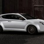 Alfa Romeo MiTo Racer  %Post Title