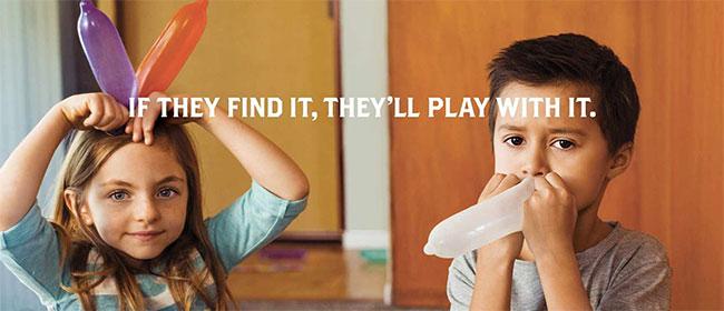 Ako nađu igraće se sa vašim igračkama