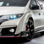 Nova Honda Civic Type R  %Post Title