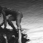 Gole devojke i voda