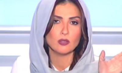 Opaka novinarka otpalila bezobraznog islamistu  %Post Title