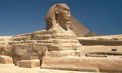 Islamisti sada hoće da sruše Sfinge i piramide  %Post Title