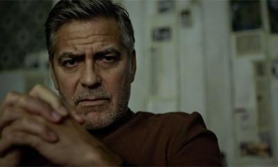 George Clooney u SF filmu  %Post Title