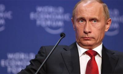 Gde je Putin?  %Post Title