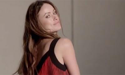 Olivia Wilde promoviše održivi stil kolekcijom H&M Conscious Exclusive