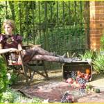 Hermiona u Teen Vogue