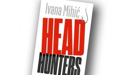 Headhunters, Ivana Mihić