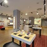 Inovativan koncept prodaje u centru Beograda