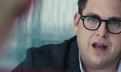Jonah Hill u filmu koji nije komedija
