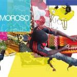 Afrika - Inspiracija za Moroso
