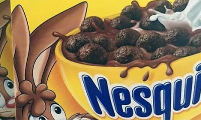 Nestlé žitarice za brz i zdrav doručak  %Post Title
