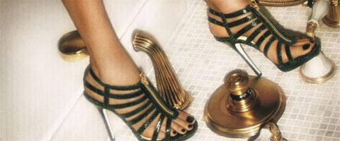 Jimmy Choo cipele za H&M