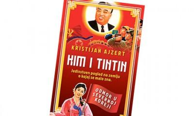 Kim i Tintin: Odmor u Severnoj Koreji, Kristijan Ajzert  %Post Title