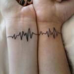 Zajedničke tetovaže su najsmešnija stvar dana
