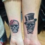 Zajedničke tetovaže su najsmešnija stvar dana  %Post Title