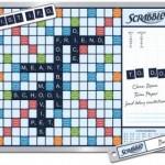 Scrabble za frižider  %Post Title