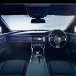 Novi Jaguar XF  %Post Title