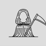 Stilizovani horor karakteri  %Post Title