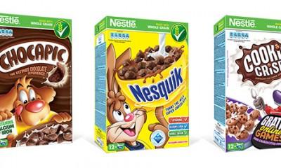 Poklanjamo Nestlé žitarice!  %Post Title