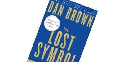 Izgubljeni simbol - Nova knjiga Dan Browna