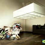 Ikea zamke
