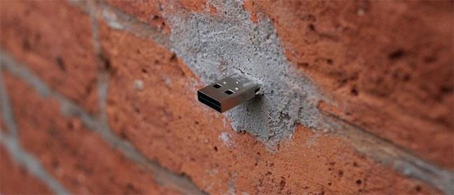 Fantastični projekat USB