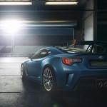 Subaru zver  %Post Title