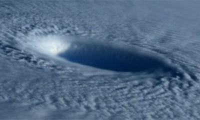 Neverovatni snimak super tajfuna  %Post Title