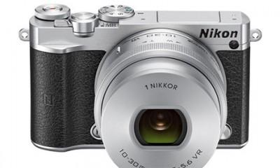 Nikonovo retro čedo  %Post Title