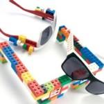 Lego naočare za sunce