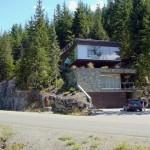 Kuća u planini  %Post Title