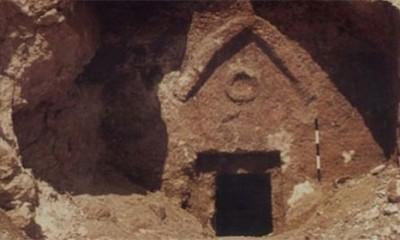 Da li je ovo Isusova grobnica?