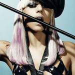 Lady Gaga  %Post Title