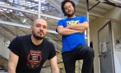 Daško i Mlađa: Uzbudilnik