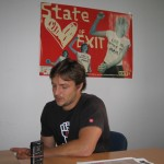 Bojan Bošković - Exit