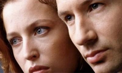 Fox Mulder neće biti isti u novim epizodama  %Post Title