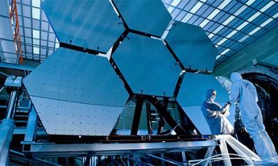Novi teleskop će biti 100 puta jači od Hubble-a  %Post Title
