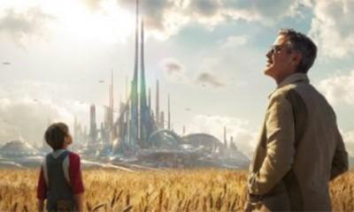 Novi trejler za Tomorrowland  %Post Title