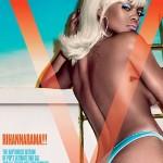 Rihanna: Skoro pa gola  %Post Title