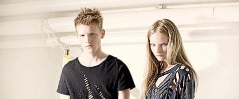 Švedska moda
